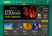 place your link on my PR5 about Casino, Gambling,bingo, betting, poker blogroll permanently