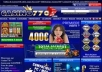 place your link on my PR5 about Casino, Gambling Niche blogroll permanently