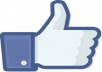 Facebook fanpage admin 19000 