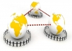 provide a top quality do quality SEO link building via high pr 25 social bookmarking and send detail report to you just