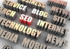 ⟿⟿create 30 000 blog comments backlinks using scrapebox Blog commenting blast amazing scrapebox gig