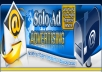 send your email ad or solo ad to responsive 556 000 ACTIVE members from Usa/ Canada that are interested in working from home