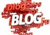  write content for your blog, website or book..!!!!!!