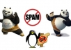 create 999+ wiki Panda and Penguin SAFE high pr backlinks
