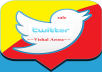 Get 50000++ [50k] twitter followers
