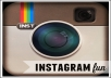 Give You 15,000++ Instagram Followers and 10000++ Instagram Likes, High Quality, Cheapest and Fast