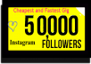add 50,000 Real looking twitter followers to your account in less than 24 hours