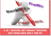 Get You 3000 Instant Seo BACKLINKS For Your Website Or Any Blog Plus Free Bonus