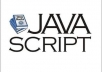 help you with javascript,jquery,html,css,edit html,fix css,fix jquery