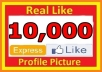 give you Instant 10,000+ Real Facebook likes on your fanpage or 10,000 Followers / Subscriber on your any Facebook profile with in 24 hour