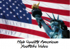 to increase your youtube Video with 10.000 American HQ Views
