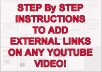 Give You A  Top Rated Secret Ebook On How To Make Your Youtube Videos Clickable
