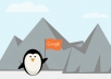 create Panda and Penguin Safe Super Social Link Pyramid , Social Pyramid with Over 650 bookmarks boosted by 25 000 blog comments..2