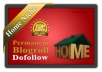 give you a PR2 Blogroll Home niche One Way backlink on a Aged domain and Doffollow!!!