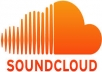 Increase at least 20,000 SoundCloud Plays + 20,000 Downloads Split any way you like on up to 20 tracks within 24 hours with no account access