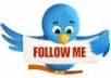 provide you 48500 guaranteed twitter followers to your twitter account in less than 24 hours and without password 