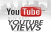 give you 61,000+ Real human Youtube views for