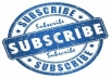 provide you with 5,000 Real Facebook Subscribers/Followers to your fanpage