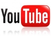 Provide 100% Real **200** Youtube Vedio Vews without using any robotic software