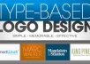 design your logo.....