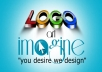create nice logo design.....