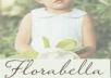 give you Florabella Collection - great action to handle portraits