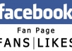 promote ur page to 2 million people on Facebook Groups, to my 6800 Fb Page fans, to my 6000 Google+ fans, plus 3 gigs for