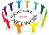 make an Article About Your topics+Spin it and Submit it To 350+ SOCIAL Network Sites about half PR1to4 //All links Pinged