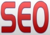 surely create 50 Edu backlinks and 200 PR1 to PR6 from High Authority Wiki Sites