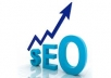 manually do 30 pr4+ dofollow backlinks on actual page Pr penguin & panda safe