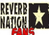 Send You 500+ REVERBNATION Fans To Increase Your Band Equity Score And Climb The Reverbnation Charts