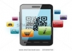send you a site to create free unlimited custom QR code for your URLs