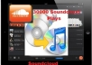 get You 40000 Soundcloud PLAYS and 10000 Bonus Downdloads Within 24 Hours To boost Your SoundCloud Tracks..........