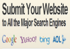 submit your link to 500 search engines