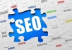 build 200 High PR Seo Backlinks, PR1 to 5 Links for Your Url Fast and Easy........