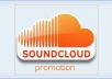 provide you Unlimted Soundcloud Plays/Views For A Complete 24Hours