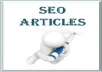 help you get to the 1st page by writing keyword rich article and submitting it to 100+ article directories