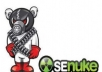 give you a complete Senuke x ,scrapebox and market samurai video tuorial , PDF ebook scrapebox underground master guide get all only