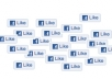 give you 300 facebook page likes within 2 day