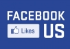 Get you 400 Facebook Likes For