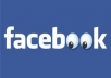add 4000 real facebok fan page likes permanent