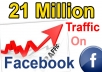 ★promote★post your any url over 16 Million (16 852 055)active facebook groups or Fan wall + (31 000 friends) timeline wall post