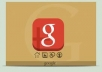 Give u 111+Genuine Google +1 Plus One Votes