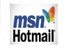 provide with Forwarding set 1000 Hotmail accounts