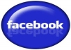 Give you 70+40 facebook like on your page