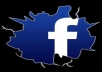give you 202+2 Real Facebook like Only for .100% real &amp; active, No need admin password.