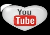 provide you 50+ Real YouTube like,100% real & Genuine only
