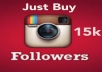 add 15000 instagram followers to your account instagram In 24 hour and without password