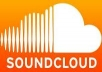 add 45,000+ Soundcloud Plays + 5000 DOWNLOADS to your Soundcloud track in about 24 hours