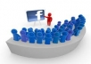 give you 2000++ facebook likes for your facebook fan page !!!!!!!!!!!!